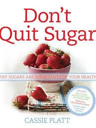 dont quit sugar