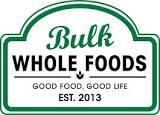 bulk wholefoods