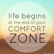 comfort zone - Copy