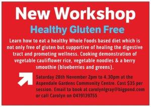 workshop 3 ad