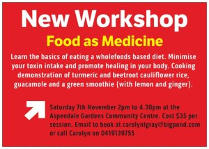 workshop ad 2